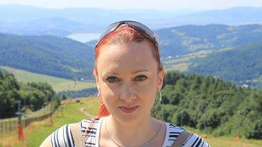 Natallia Polkh-Kastsiukowich