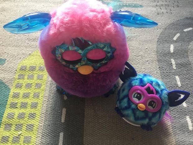 Furby Boom: cena, aplikacja. A może Furby Furblings?