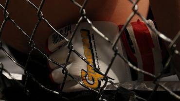 Oktagon. MMA.