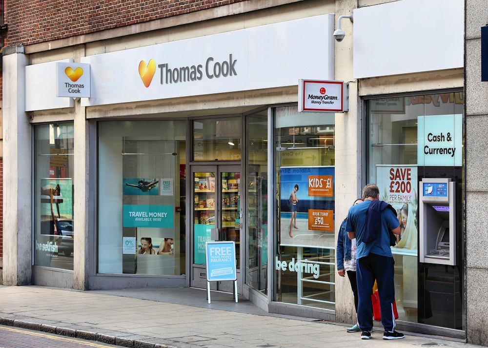 Thomas Cook może powrócić jeszcze w tym roku