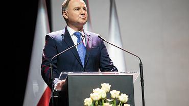 Andrzej Duda dostanie 'klejnot Rzeczypospolitej? Kancelaria Prezydenta daje zielone światło/ zdj. ilustracyjne