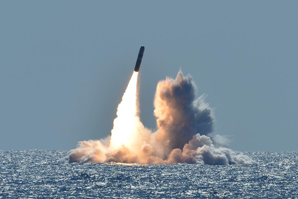 Głowice W88 są montowane na rakietach balistycznych Trident II, odpalanych z atomowych okrętów podwodnych