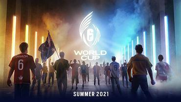 Ubisoft ogłosił nowy turniej - Rainbow Six World Cup