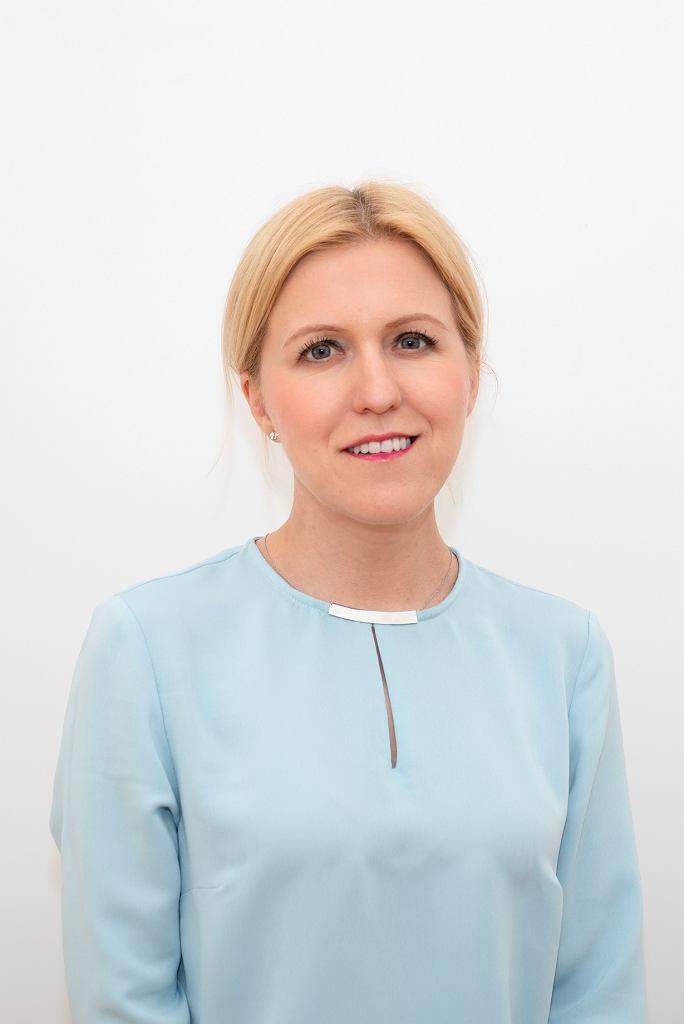 Joanna Morawska-Jancelewicz