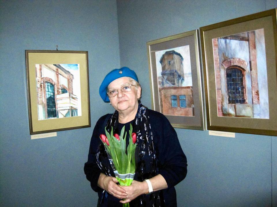 Maria Ogłaza
