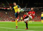 Manchester - Arsenal Londyn na żywo. Gdzie obejrzeć mecz Manchester - Arsenal? Transmisja na żywo