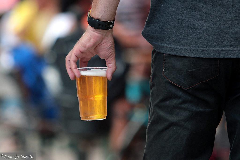 Piwo (zdjęcie ilustracyjne)