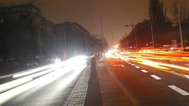 Awaria prądu (zdjęcie poglądowe)