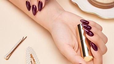 Modne paznokcie jesień-zima 2019