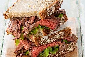 8 pomysłów na grzanki i tosty, czyli kanapki na gorąco