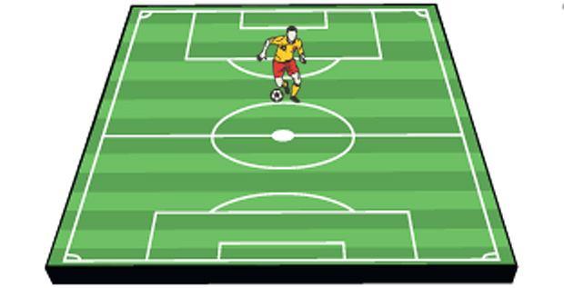Sport: zostań futbolowym ekspertem,sport, piłka nożna, Rola Makelele