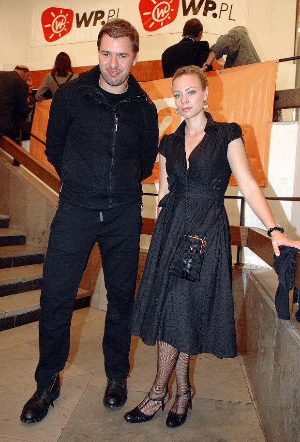 Tomasz Karolak, Magdalena Boczarska
