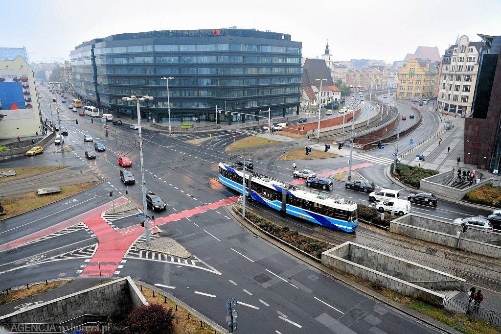 W centrum Wrocławia będzie strefa czystego transportu?
