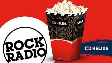 Helios - pociąg do kina