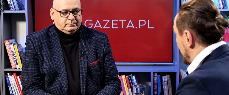 Piotr Zgorzelski o SKOK-ach: Ktoś cały czas działa na wyciszenie tematu