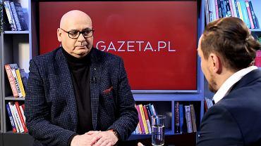 Piotr Zgorzelski z PSL gościem porannej rozmowy Gazeta.pl