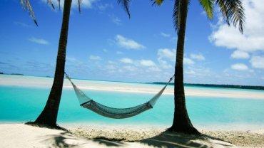 Rajska wyspa marzeń