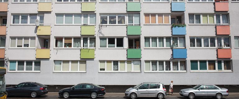 """Koszty najmu mieszkań mocno w górę. M.in. przez """"doskonałą sytuację na rynku pracy"""""""