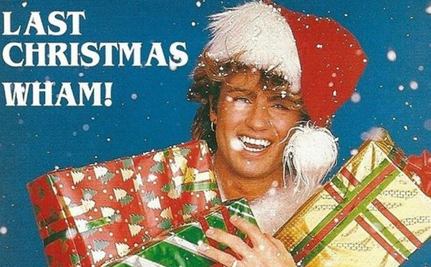 """Jedni ją kochają, inni mają odruch wymiotny na samą myśl, ale bądźmy szczerzy - święta bez """"Last Christmas"""" nie byłyby takie same.Jest to jeden z najchętniej coverowanych przebojów, więc zapraszamy do głosowania na ulubioną wersję."""
