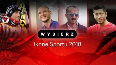 Ikona Sportu 2018