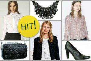Jak się ubrać na Wigilię w pracy? 5 eleganckich stylizacji
