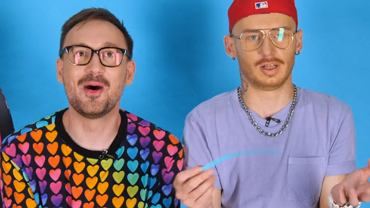 Mariusz i Jacek w 'Kole Plotka'