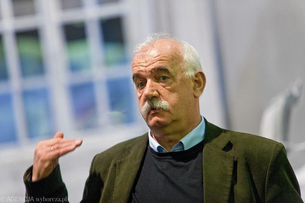 Henryk Jacek Schoen