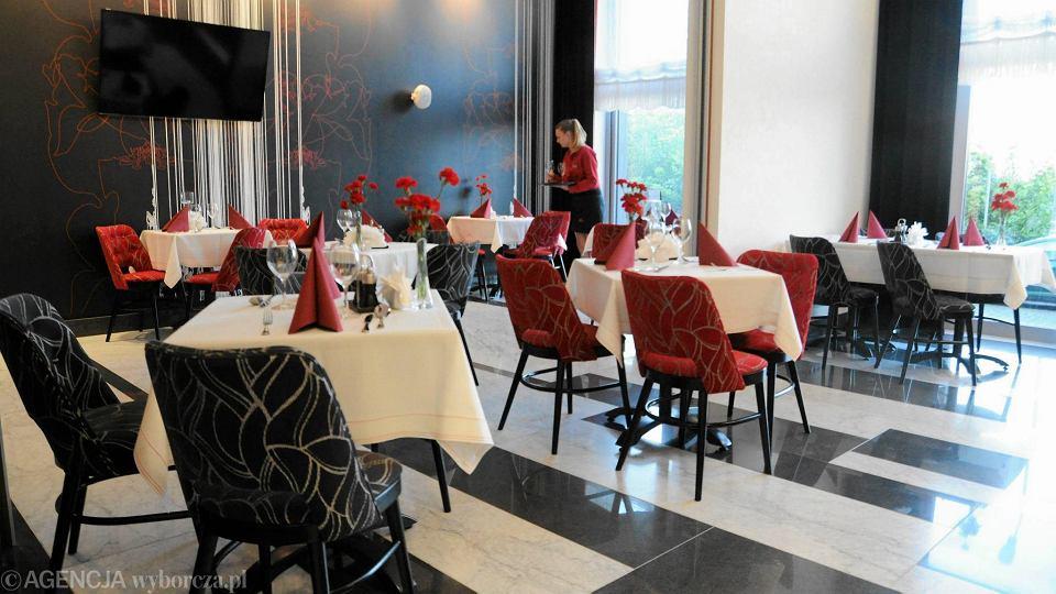 Kuchnia W Hiszpańskim Stylu W Hoteliku Zdjęcie Nr 8