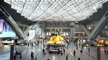 Port lotniczy Doha w roku 2014 został zastąpiony przez nowy Port lotniczy Hamad