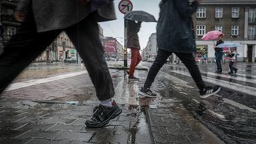 Najbliższe dni lub tygodnie będą deszczowe (zdjęcie ilustracyjne)