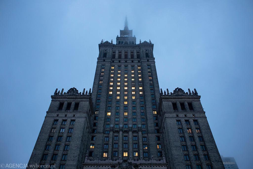 Atak na Pawła Adamowicza. Warszawiacy solidaryzują się z Gdańskiem. Zbiorą się na placu Defilad