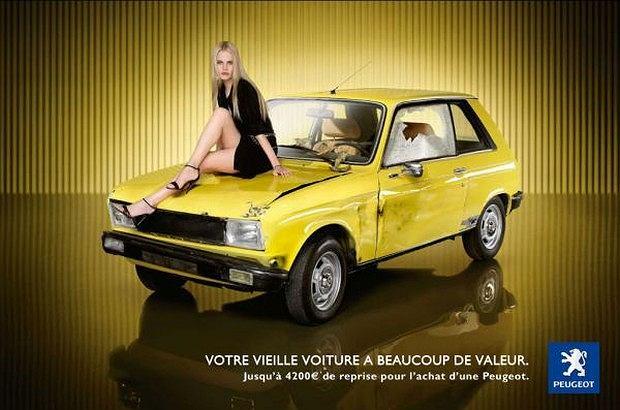 Kto zyska najwięcej na wyrzuceniu starych samochodów poza obręb Paryża?