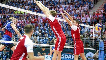 ME w siatkówce 2017. Polska - Finlandia 3:0