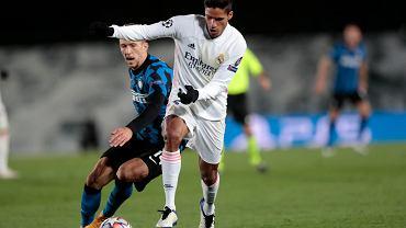 Media: Raphael Varane zagra w Anglii! Odchodzi z Realu Madryt po 10 latach