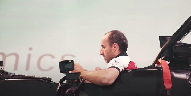 Robert Kubica powróci do wyścigów długodystansowych? Zaskakujące wieści mediów