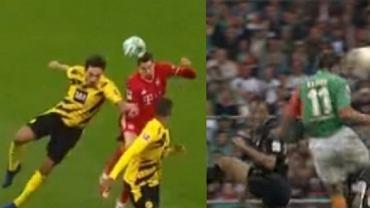 Porównanie goli Roberta Lewandowskiego i Miroslava Klose
