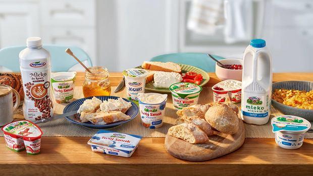 Od śniadania wszystko się zaczyna! Pomysły na to, jak smacznie powitać dzień.