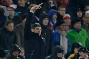 Media: Steven Gerrard chce sprowadzić do Rangers FC polskiego bramkarza!