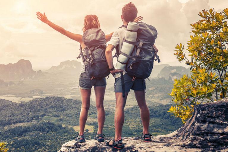 3df676499fb214 Funkcjonalne i wygodne plecaki trekkingowe. Przegląd najlepszych modeli