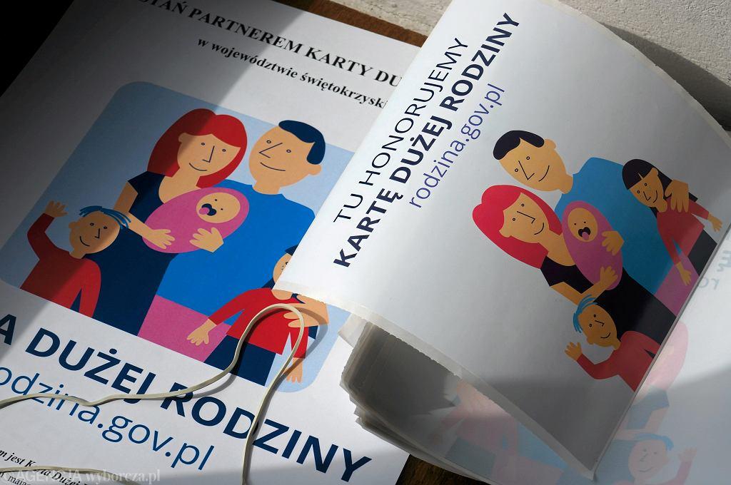 Karta Dużej Rodziny. Partnerzy, zniżki, wnioski. Wszystko co musisz wiedzieć