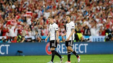 Thomas Mueller i Toni Kroos