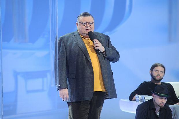 Patrycja Markowska w Szansie na sukces