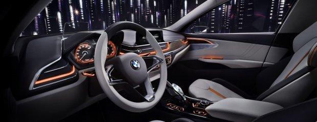 BMW Concept Compact=