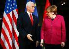Konferencja w Monachium: Czy z Donaldem Trumpem można współpracować?