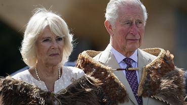 Królowa Matka tak bardzo nienawidziła księżnej Diany, że wynajęła wnukowi... dom schadzek