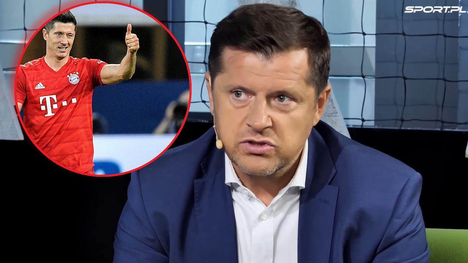 Prokuratura zabezpieczyła telefony Lewandowskiego. Dowody w sprawie o szantaż