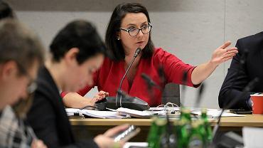 9Komisja Sprawiedliowosci pracuje nad  ustawa kagancowa '
