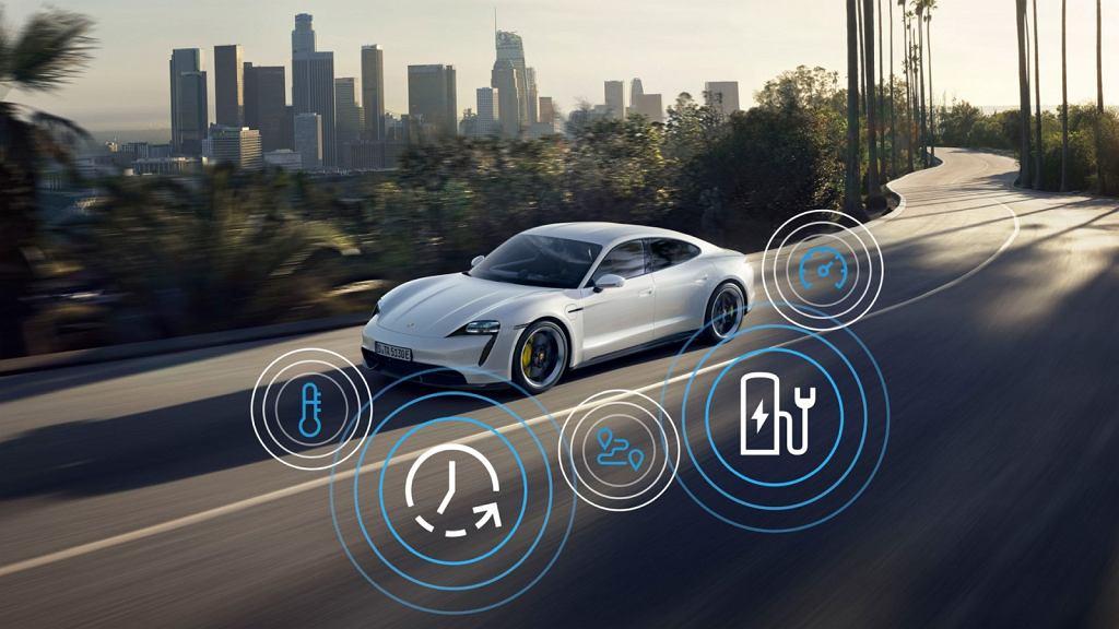 Samochody elektryczne będą rzadkimi gośćmi serwisów