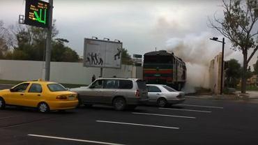 Władze Baku nie wiedzą, co to bezpieczeństwo obywateli