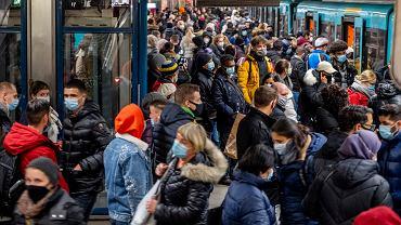 W Europie rośnie liczba nowych zakażeń, także u naszych sąsiadów